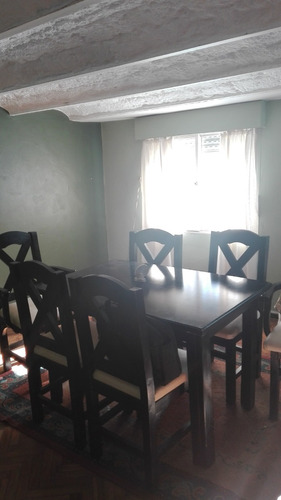apartamento interior palermo 2 dormitorios y demás