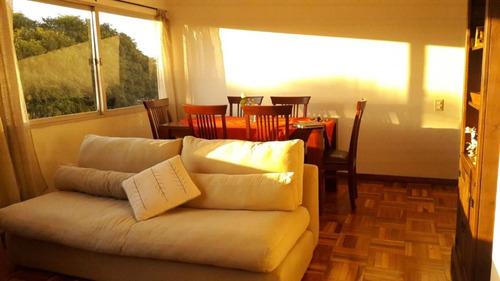 apartamento la blanqueada 3 dorm impec al frente luminoso
