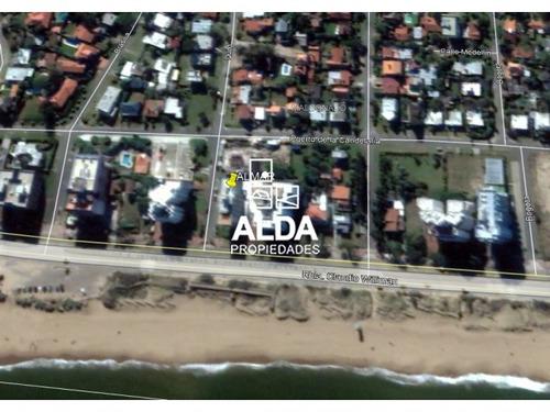 apartamento maldonado playa mansa 2 dormitorios 2 baños venta