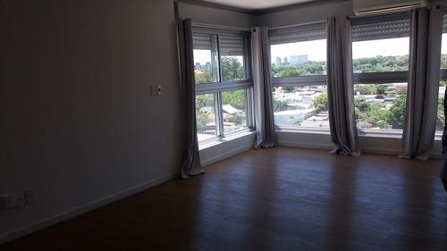 apartamento malvin venta 3 dormitorios y gjex2! av italia al sur! e-tower avenue