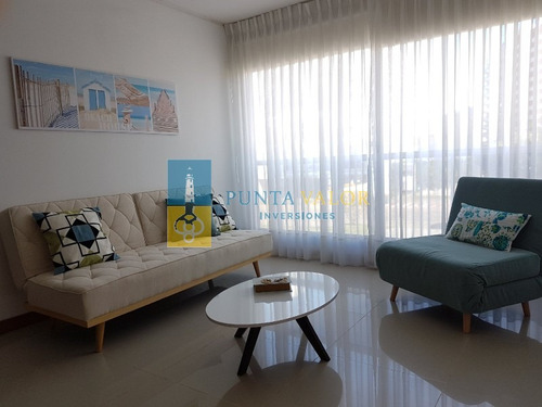 apartamento moderno para 4 personas  - ref: 374