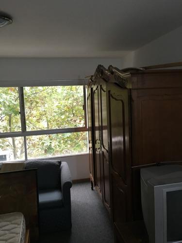 apartamento monoambiente, gastos comunes bajos
