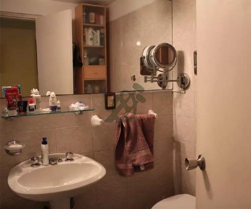 apartamento muy lindo y amplio, con saldo de bhu. - ref: 1420
