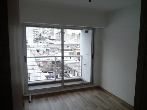 apartamento muy moderno frente a plaza seregni