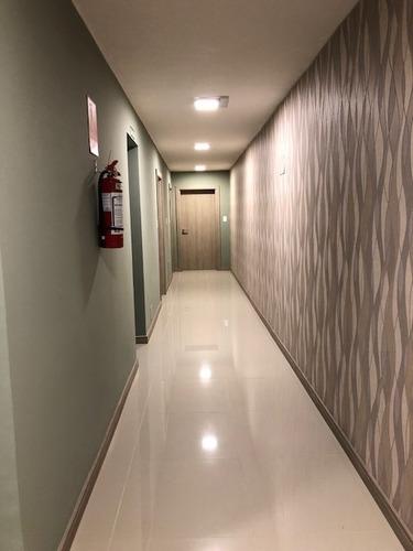 apartamento nuevo de diseño en el centro equina av.18 de jul