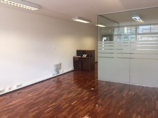 apartamento oficina - estudio guayabos excelente punto
