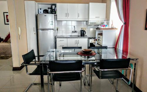 apartamento para 4 pax - amarras reales - piriapolis