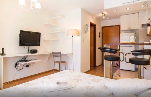 apartamento para alquiler temporario/temporada - arturo prat