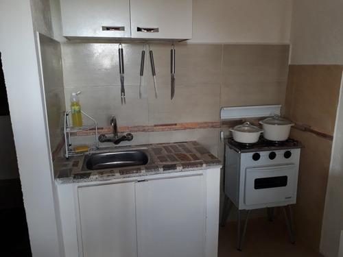 apartamento para dos personas piriápolis