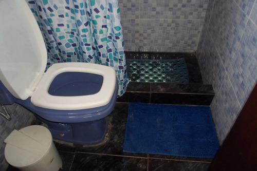 apartamento para parejas solas o con niños.