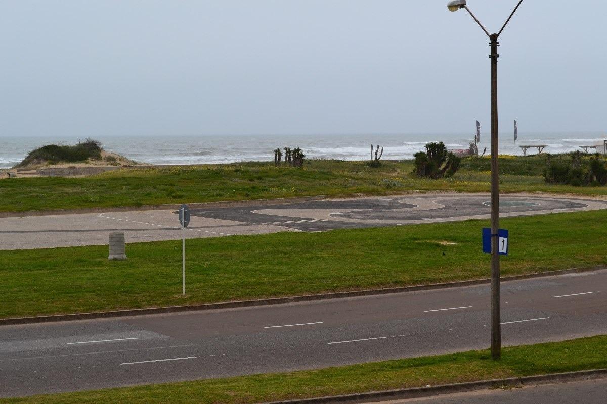 apartamento parada 1 de la barava frente al mar