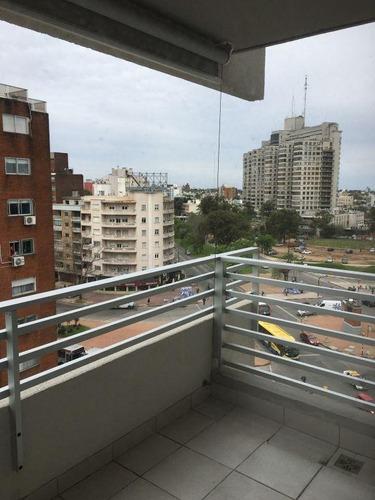 apartamento parque batlle venta 2 dormitorios c/tza y cochera! av italia ed gala parque