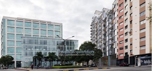 apartamento penthouse 2 dormitorios en venta en centro
