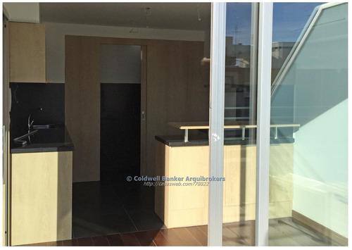 apartamento penthouse 2 dormitorios venta punta carretas