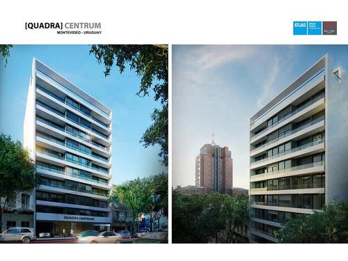 apartamento penthouse de 2 dormitorios en venta en centro