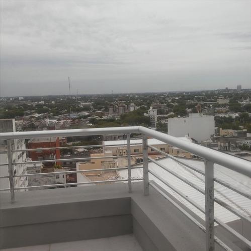 apartamento penthouse en venta de 3 dormitorios en cordón