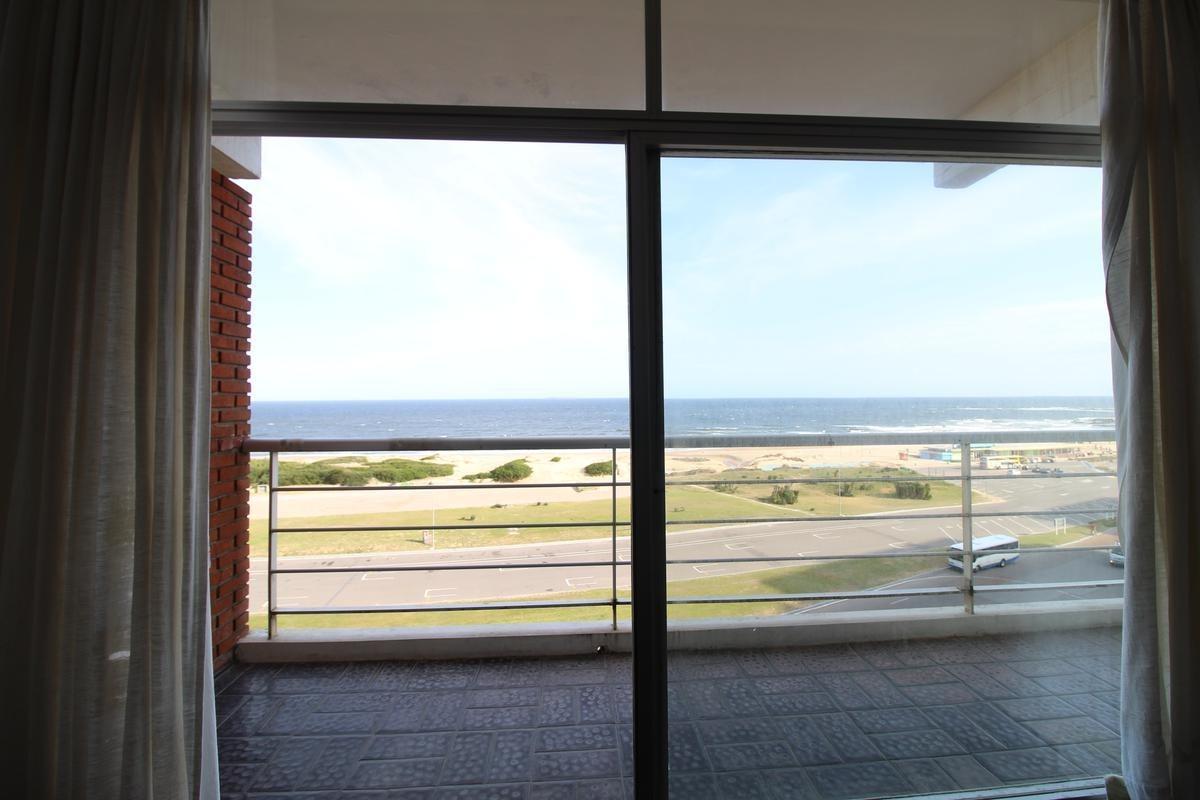 apartamento - playa brava