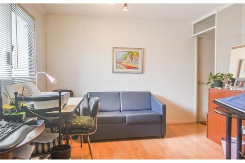 apartamento, punta carretas v / oficina 130 m2,gge