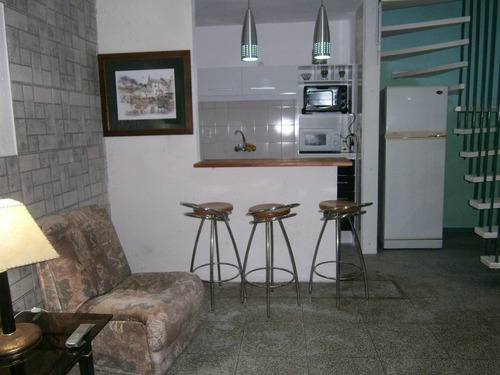 apartamento punta del este 2 ambientes sobre gorlero centro