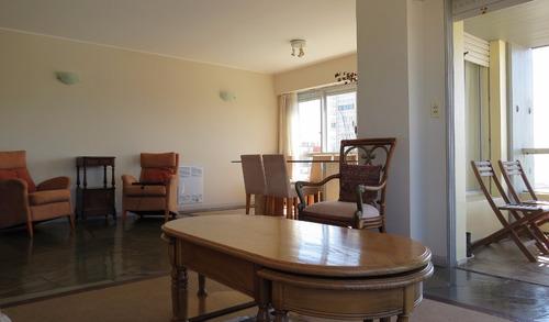 apartamento punta del este 3 dormitorios -peninsula