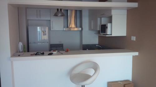 apartamento rambla colonia inmaculado con garage