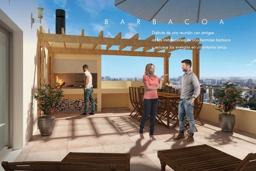 apartamento riva marina 2 1 dormitorio 1 baño y garage
