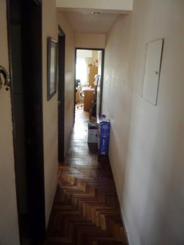 apartamento se vende en malvín 2 dormitorios hermosa vista