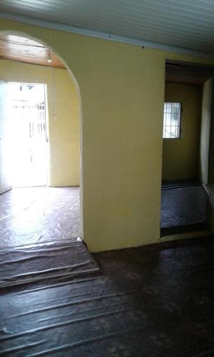 apartamento tipo casa en paso de la arena