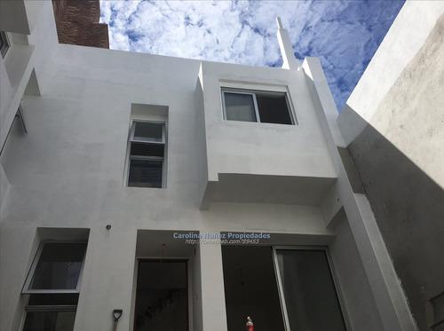 apartamento  tipo casa planta baja
