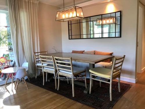 apartamento venta 2 dormitorios carrasco