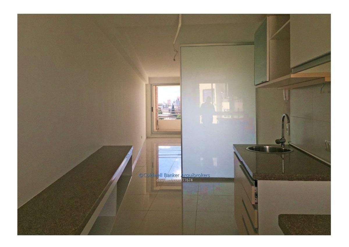apartamento venta 3 dormitorios y garaje parque batlle