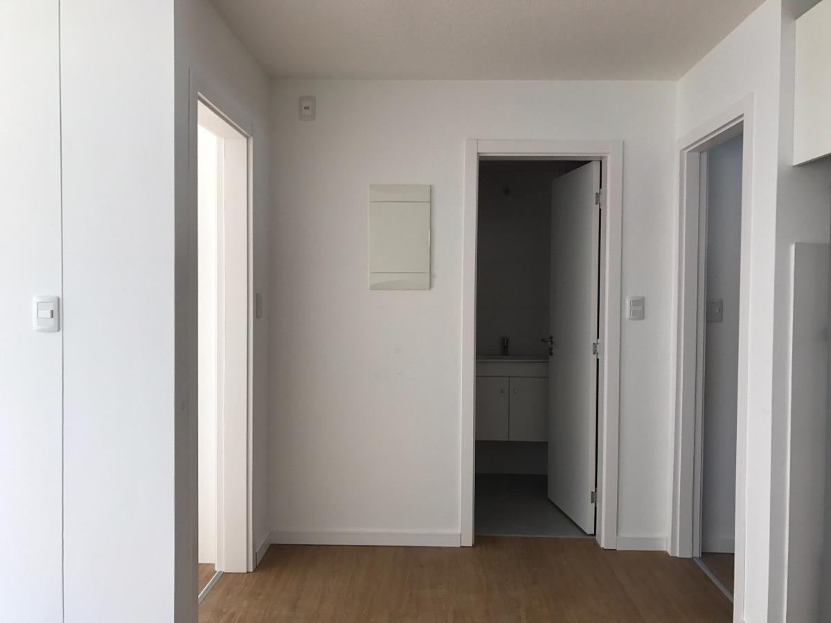 apartamento venta a estrenar 3 dorm cordón - torre indigo