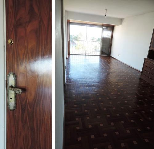 apartamento venta agraciada asencio prox prado 3dorm frente