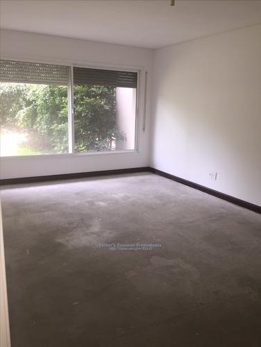 apartamento venta alquiler 2 dormitorios, jardin