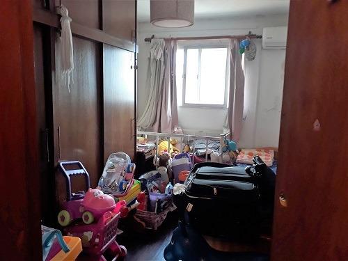 apartamento venta bella vista  2 dormitorios