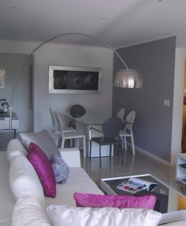 apartamento wind tower - piso 15. 2 dormitorios. único!!