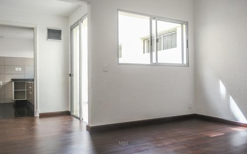 apartamento,2 dormitorios, a/ banco, renta/e 7%