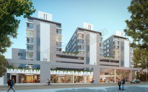 apartamentos 1, 2 y 3 dormitorios a estrenar en tres cruces