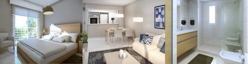 apartamentos de 1 dormitorio nuevos en el prado