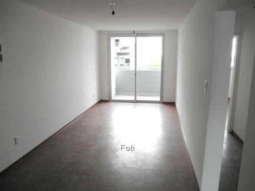 apartamentos de 2 dormitorios al frente,