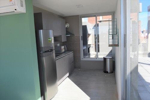 apartamentos de 2 dormitorios con garage en la blanqueada