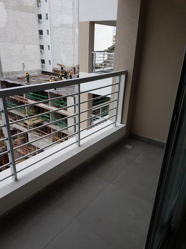 apartamentos de 2 dormitorios nuevos en el centro