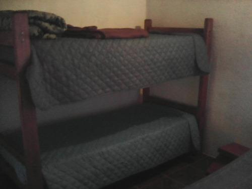 apartamentos de dos ambientes para 6 personas