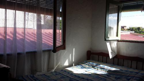 apartamentos en la paloma a 5 mts de la playa