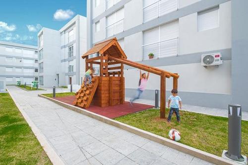 apartamentos en nostrum parque