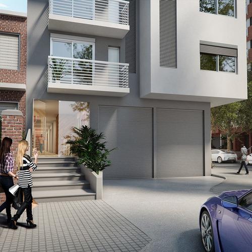apartamentos en venta edificio rapallo 2 dormitorios