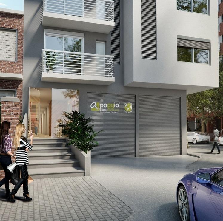 apartamentos en venta edificio rapallo 3 dormitorios