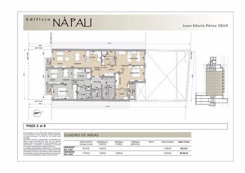 apartamentos en venta na pali