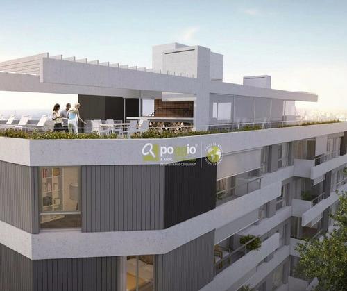 apartamentos en venta parque batlle cero uno 3 dormitorios