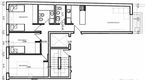 apartamentos en venta plazas del prado 3 dormitorios